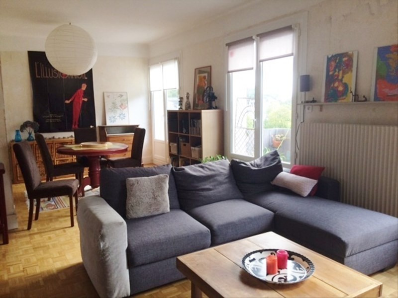 Sale apartment Quimper 109836€ - Picture 1
