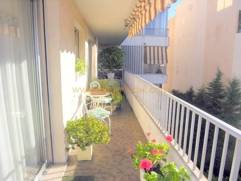 Viager appartement Nice 15000€ - Photo 2