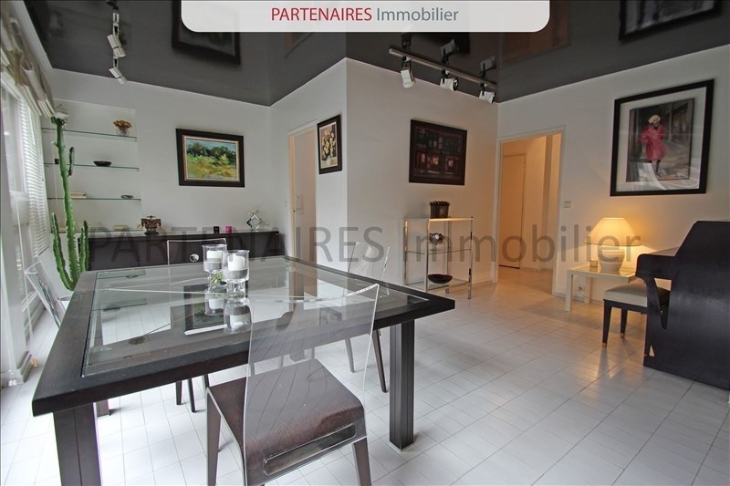 Sale apartment Le chesnay 439000€ - Picture 2