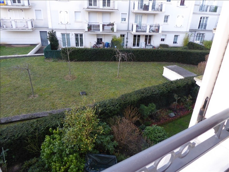 Vente appartement Gagny 148 000€ - Photo 1