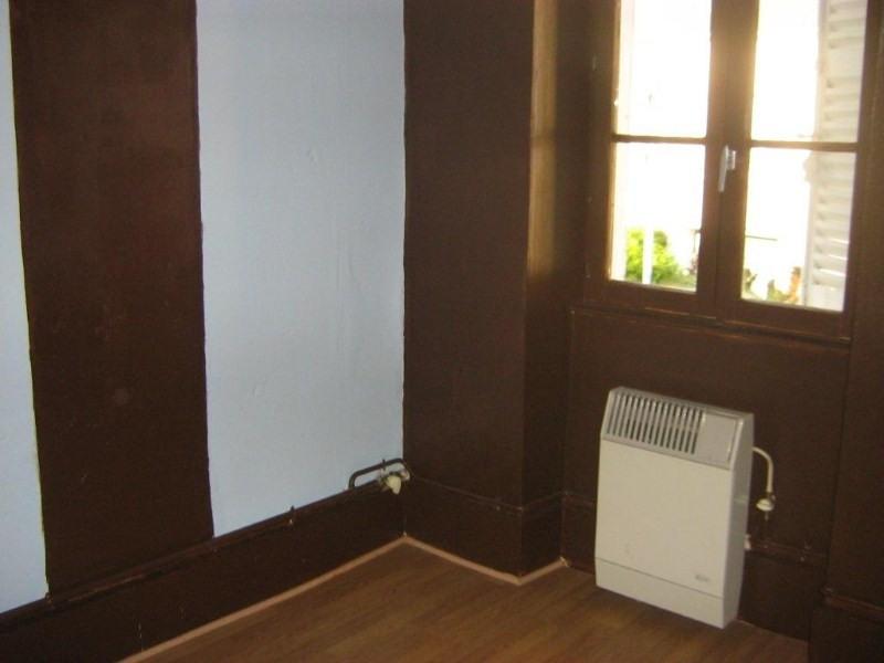 Rental apartment Fourchambault 300€ CC - Picture 2