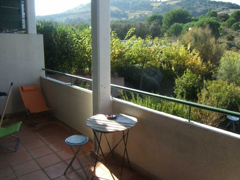 Investment property apartment Collioure 234 000€ - Picture 4
