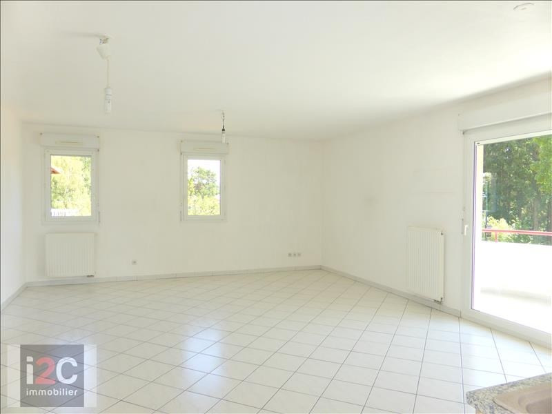 Rental apartment Chevry 1 150€ CC - Picture 1
