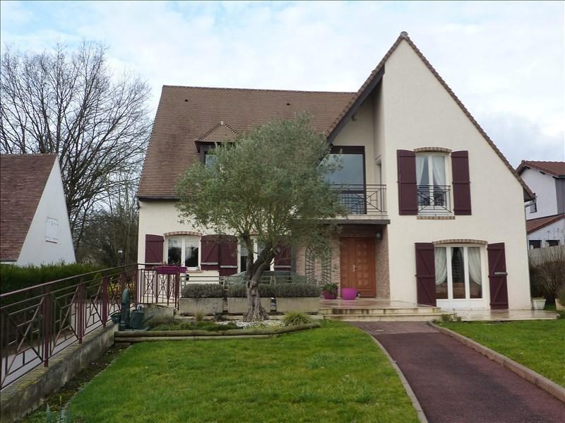 Vente maison / villa Bures sur yvette 739000€ - Photo 2