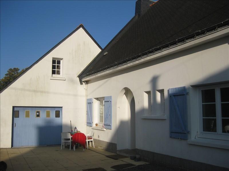 Rental house / villa Moelan sur mer 720€ CC - Picture 1