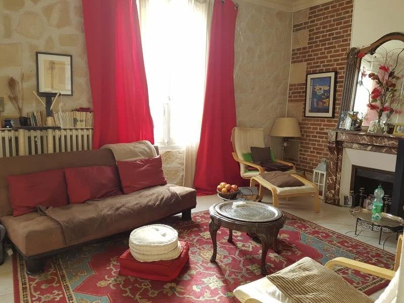 Sale house / villa Neuilly en thelle 298000€ - Picture 7