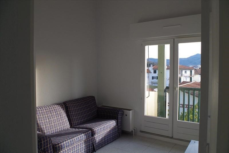 Vente appartement Hendaye 289000€ - Photo 3