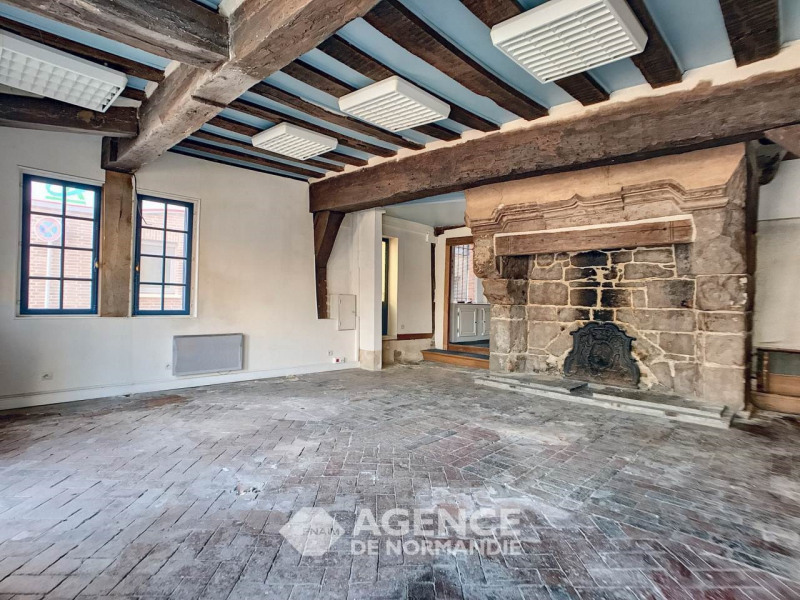 Rental empty room/storage Montreuil-l'argille 400€ HT/HC - Picture 3