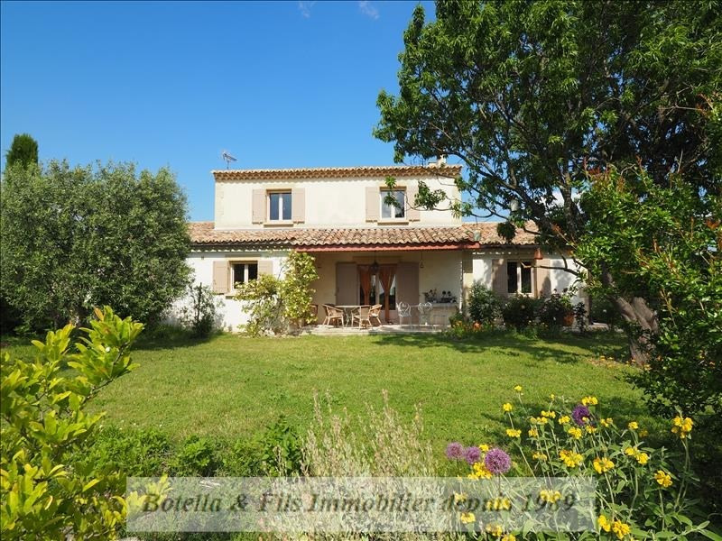 Deluxe sale house / villa Uzes 750 000€ - Picture 12