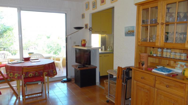 Location vacances appartement Cavalaire sur mer 750€ - Photo 3