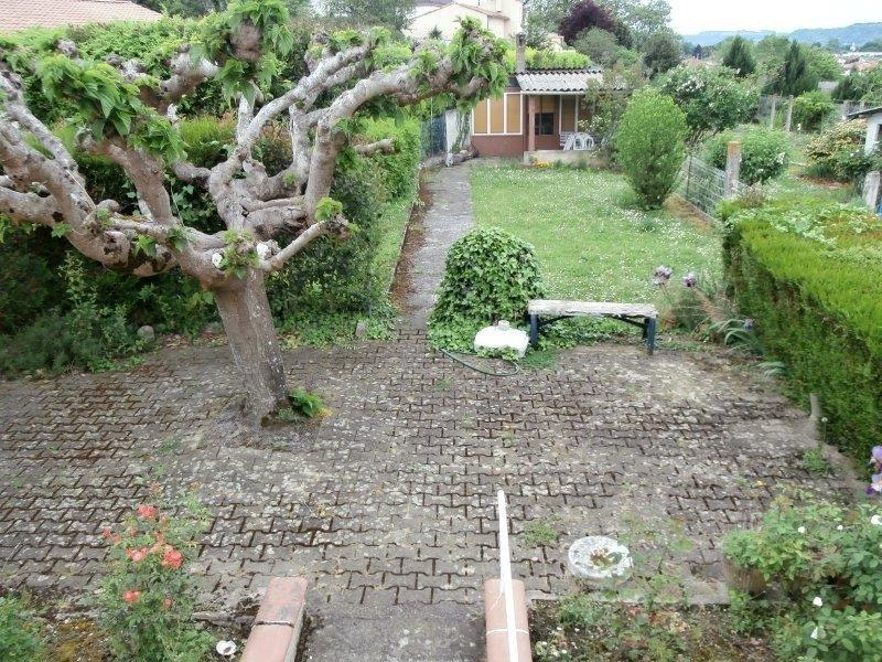 Vente maison / villa Le passage 159000€ - Photo 10