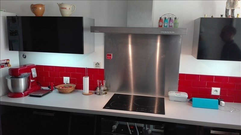 Vendita appartamento Istres 123000€ - Fotografia 1