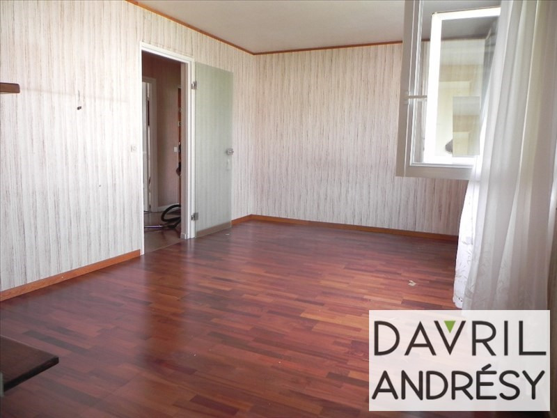 Vente appartement Maurecourt 189000€ - Photo 2