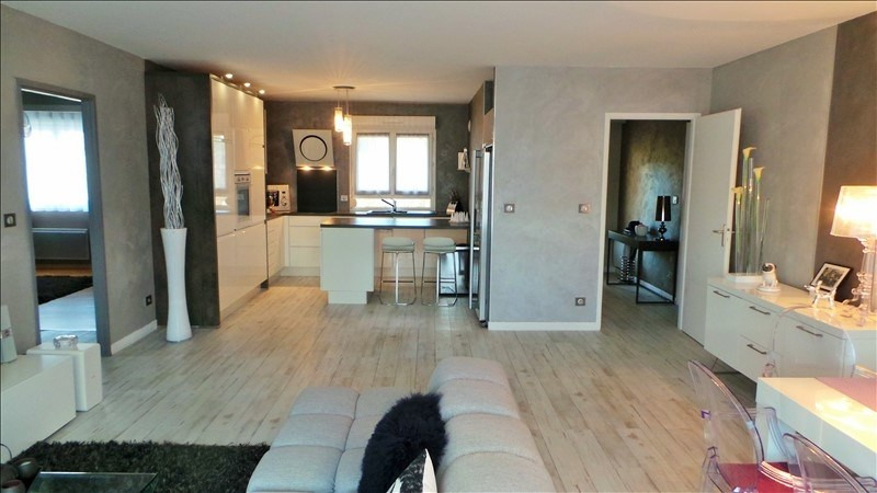 Sale apartment Dijon 240 000€ - Picture 4