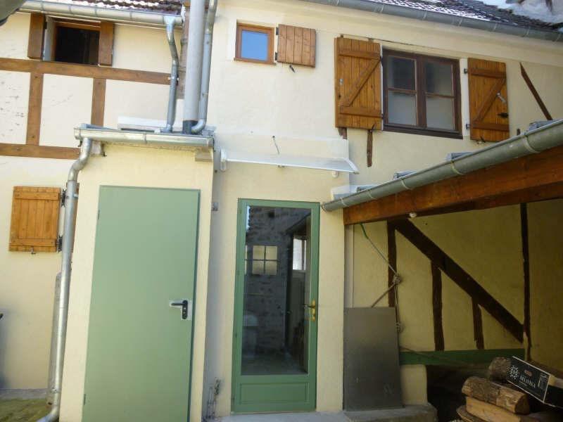 Vente maison / villa Gisors 179000€ - Photo 6