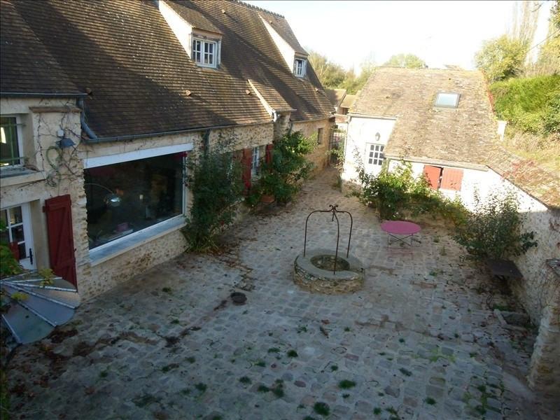Vente de prestige maison / villa Le tremblay sur mauldre 1360000€ - Photo 4
