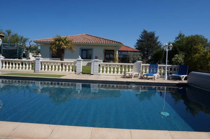 Revenda casa Montseveroux 364000€ - Fotografia 3