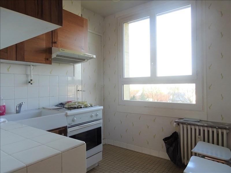 Vente appartement Chatillon 311000€ - Photo 6
