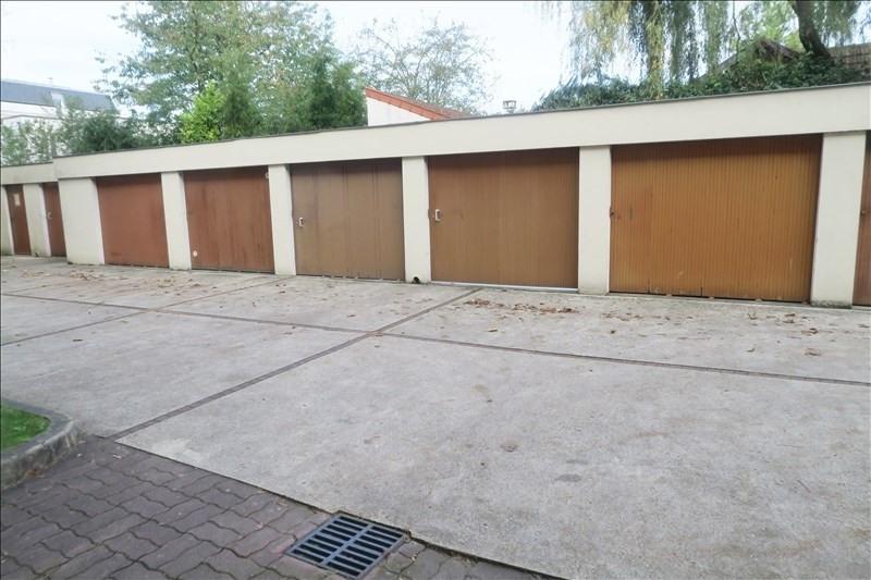Rental apartment Draveil 990€ CC - Picture 9