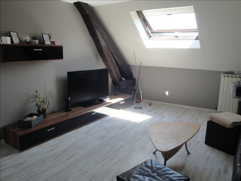 Venta  apartamento Beaucourt 97000€ - Fotografía 4