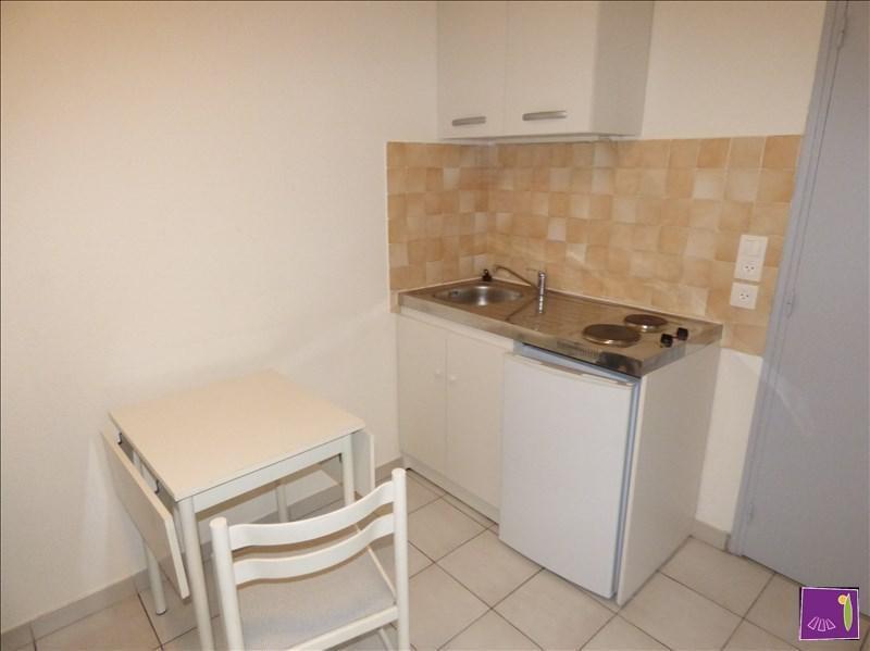 Produit d'investissement appartement Bagnols sur ceze 33000€ - Photo 7