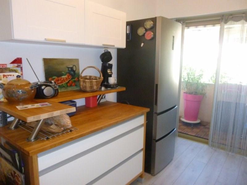 Vente appartement St raphael 285000€ - Photo 9