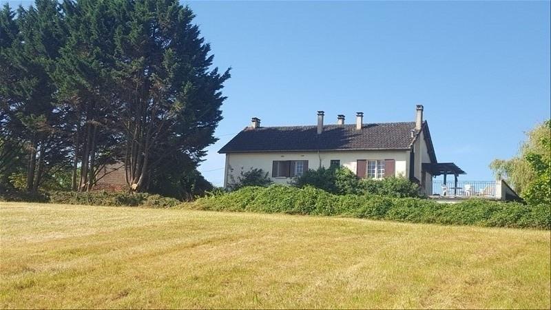 Vente maison / villa Allas les mines 275000€ - Photo 1