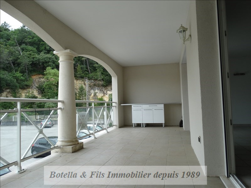 Sale apartment Bagnols sur ceze 194 000€ - Picture 4