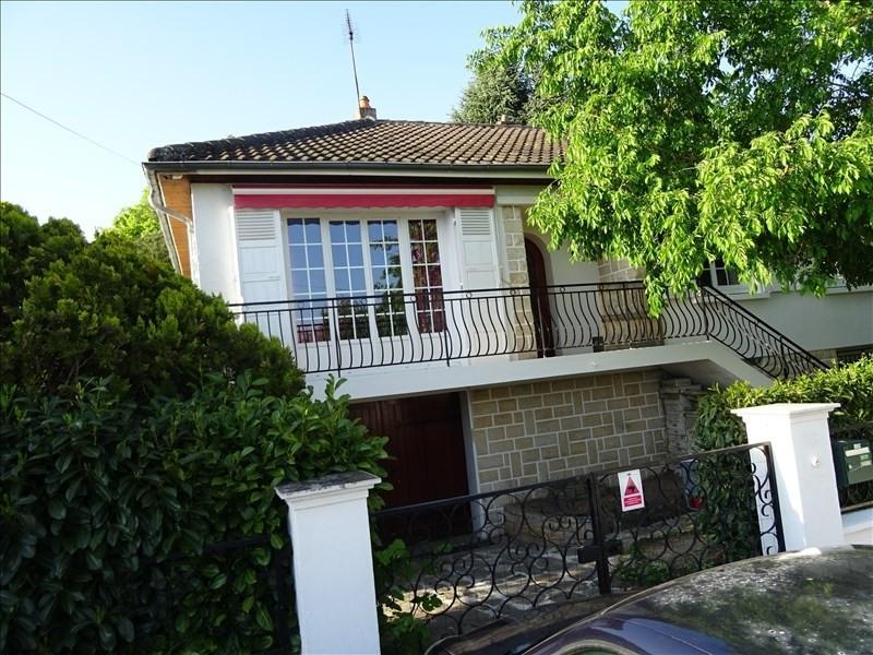 Revenda casa Yzeure 179900€ - Fotografia 1