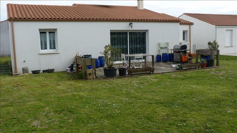 Vente maison / villa Royan 220500€ - Photo 6