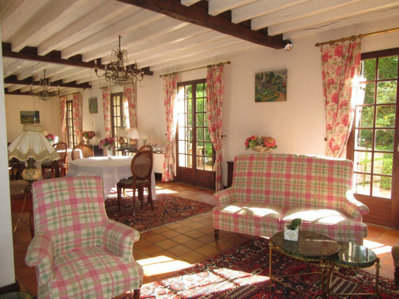 Sale house / villa Perigueux 280900€ - Picture 2