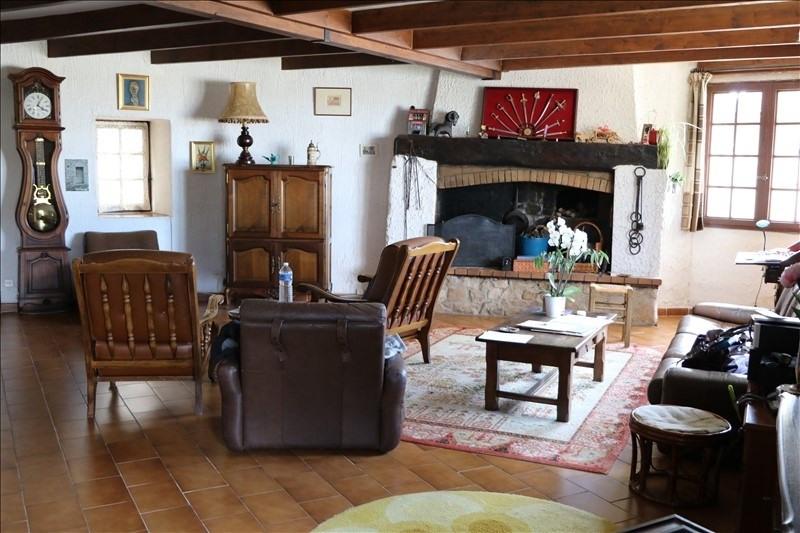 Sale house / villa Portes en valdaine 285000€ - Picture 5