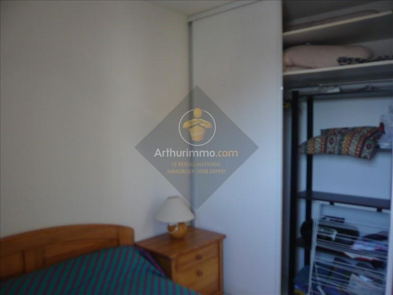 Vente appartement Sete 76500€ - Photo 5