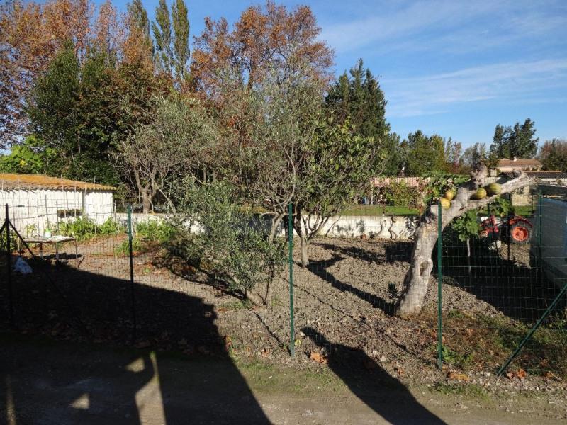 Vente maison / villa Entraigues sur la sorgue 341000€ - Photo 16