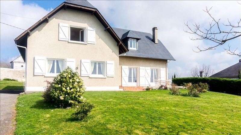 Vente maison / villa Serres morlaas 264000€ - Photo 1