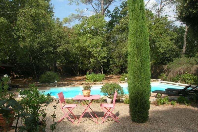 Sale house / villa Lorgues 415000€ - Picture 2