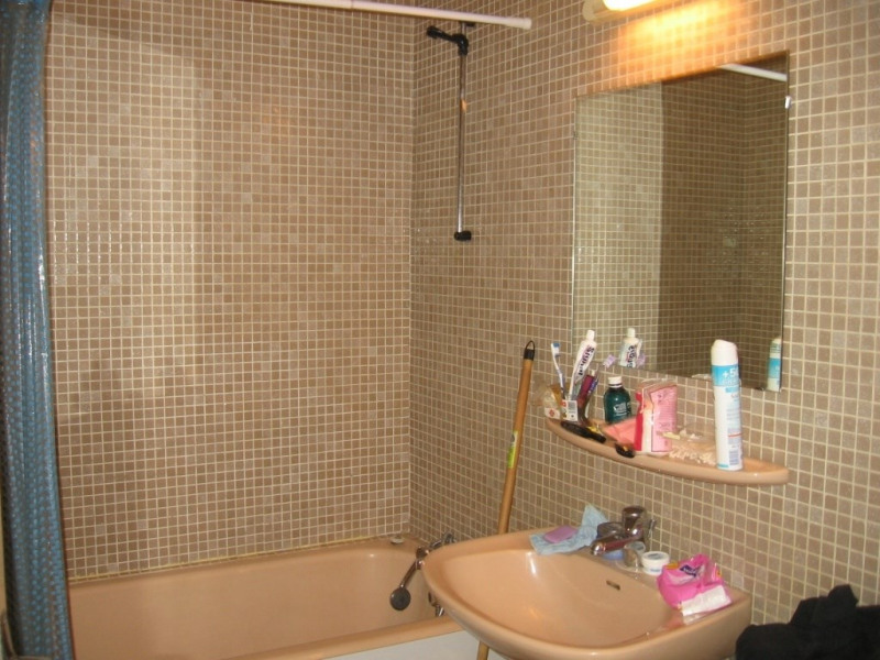 Rental apartment Toulouse 362€ CC - Picture 3
