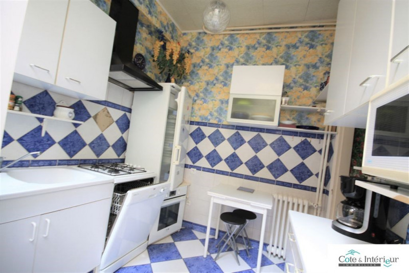 Vente maison / villa Les sables d olonne 450 000€ - Photo 5