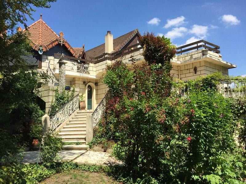 Vendita casa Villennes sur seine 780000€ - Fotografia 2