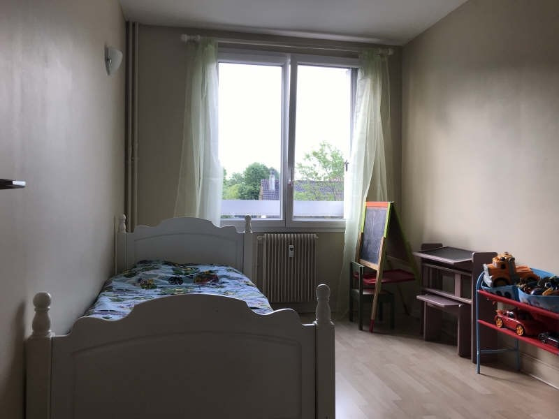 Sale apartment Bezons 189000€ - Picture 5
