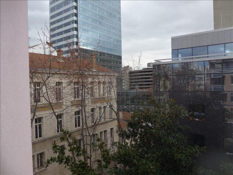 Vente appartement Lyon 6ème 155000€ - Photo 2