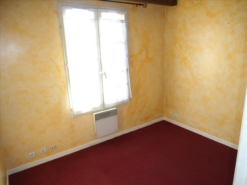 Sale apartment Andresy 168000€ - Picture 5
