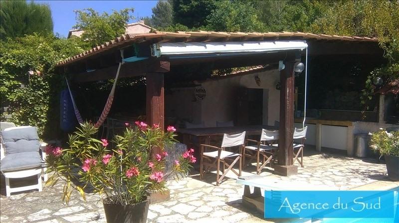 Vente de prestige maison / villa Auriol 598000€ - Photo 19