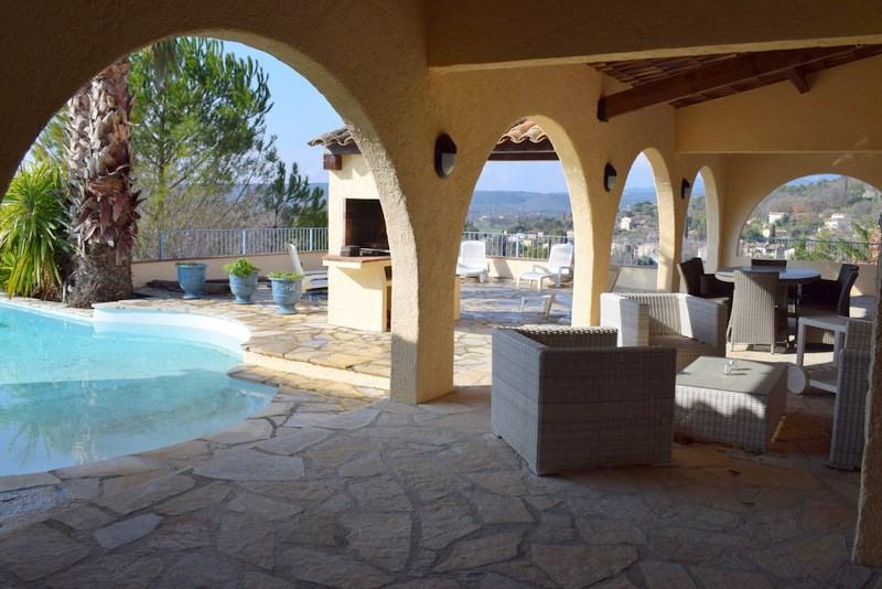 Verkoop van prestige  huis Tourrettes 955000€ - Foto 8