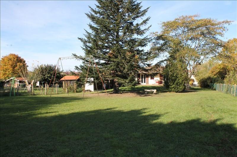 Vente maison / villa Langon 212300€ - Photo 7