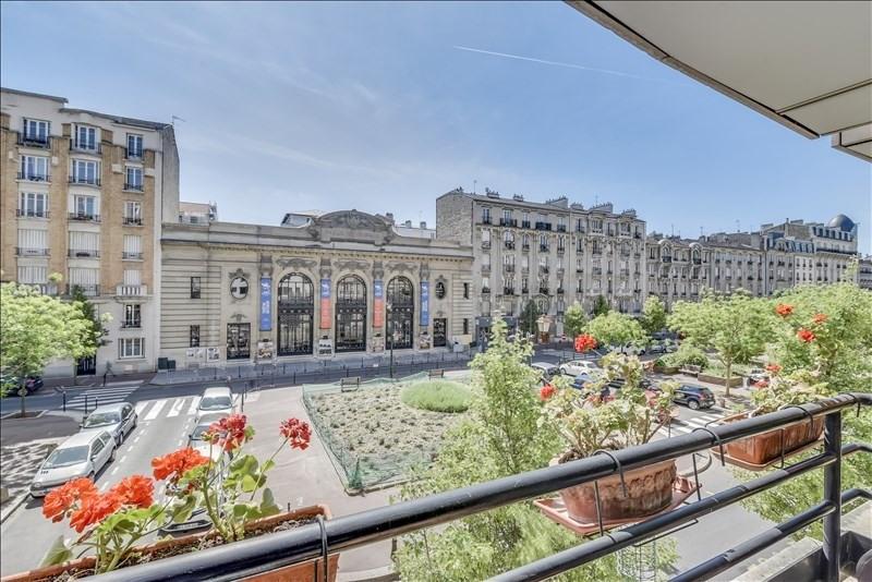 Sale apartment Clichy 477000€ - Picture 3