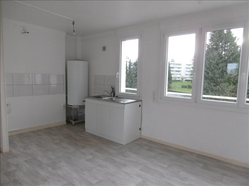 Vente appartement St quentin 91 500€ - Photo 5