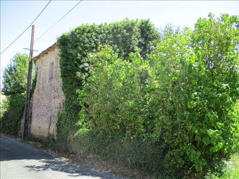 Sale house / villa Loulay 27 250€ - Picture 6