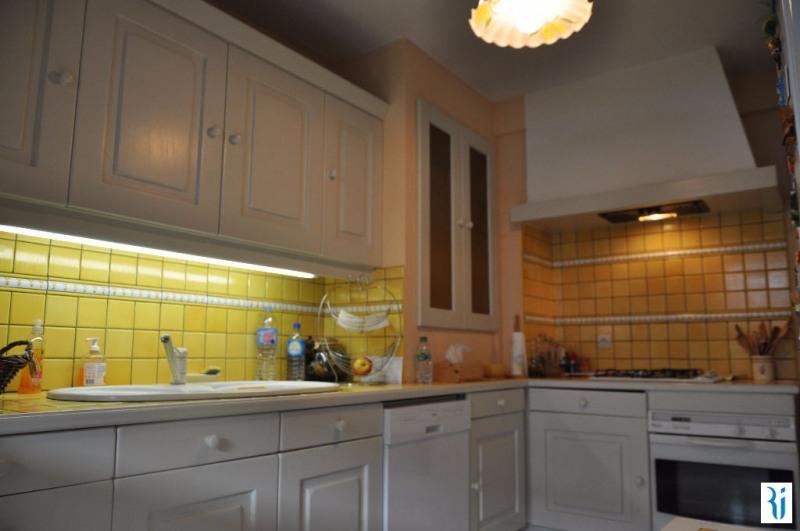 Vendita appartamento Sotteville les rouen 146000€ - Fotografia 3