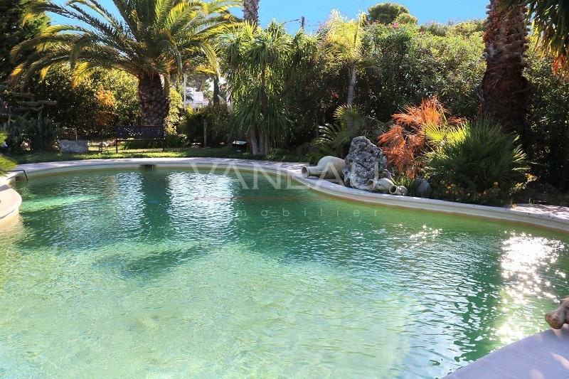 Vente de prestige maison / villa Juan-les-pins 1690000€ - Photo 8